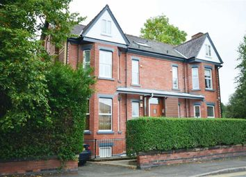 Thumbnail 2 bed flat to rent in 37 Burton Road, West Didsbury, Manchester, Greater Manchester