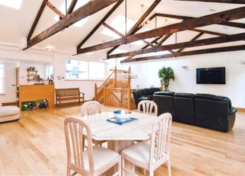 Thumbnail 5 bed terraced house to rent in Jay Mews, London