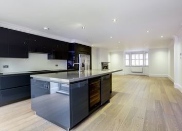 Thumbnail 5 bed semi-detached house to rent in Homefield Road, London