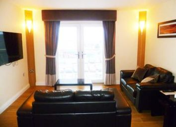 Thumbnail 2 bed flat to rent in Craigpark, Aberdeen