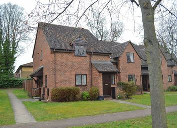 Thumbnail 1 bedroom flat to rent in King James Way, Royston, Herts