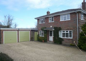 Thumbnail 3 bed detached house for sale in Northend, Henley-On-Thames