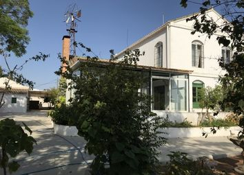 Thumbnail 6 bed finca for sale in Spain, Málaga, Alhaurín El Grande