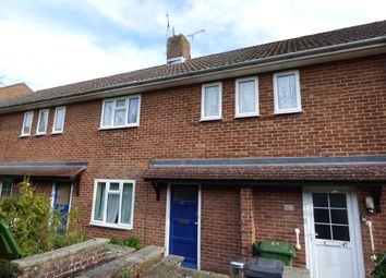 Thumbnail 3 bed flat to rent in Wolfe Close, Winchester