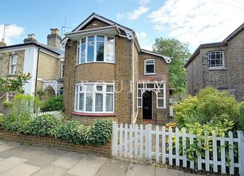 Thumbnail 1 bed maisonette for sale in Raleigh Road, Enfield