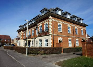 Thumbnail 3 bed flat for sale in Forum Way, Ashford