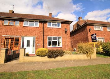 3 bed end terrace house for sale in Amherst Drive, Poverest, Kent BR5