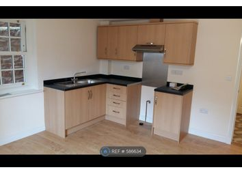 Thumbnail 2 bedroom flat to rent in Mill Street, Crediton