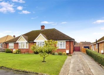 Thumbnail 2 bed semi-detached bungalow for sale in The Avenue, Chinnor