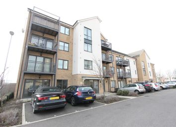 Thumbnail 1 bed flat for sale in Central Place, Portland Road, London