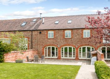 Thumbnail 5 bed barn conversion for sale in Little Marcle, Ledbury