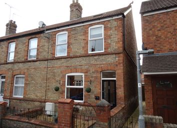 Thumbnail 2 bed end terrace house to rent in Beer Street, Yeovil