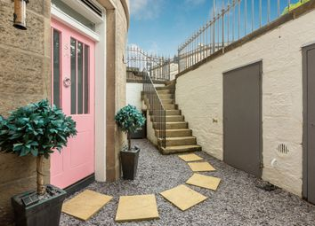 Thumbnail 1 bed flat for sale in Eglinton Crescent, Edinburgh