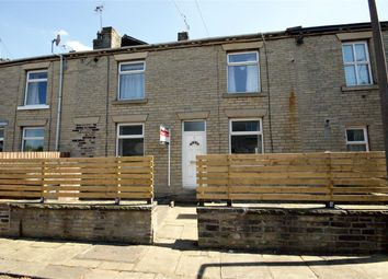 Thumbnail 2 bed terraced house for sale in East Street, Rastrick, Brighouse