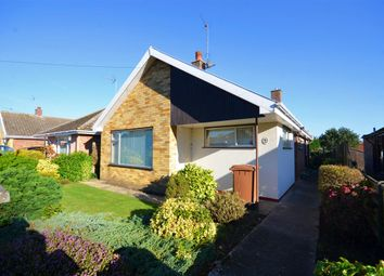 Thumbnail 3 bed bungalow for sale in Glebe Road, Acle, Norwich