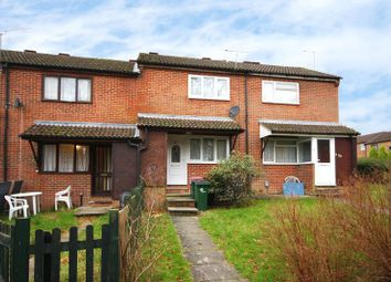 Thumbnail 1 bed terraced house for sale in Hedgeside, Crawley