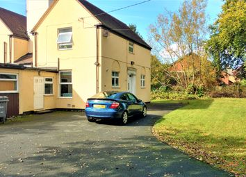 Thumbnail 1 bedroom flat to rent in Priorslee Road, Snedshill, St Georges