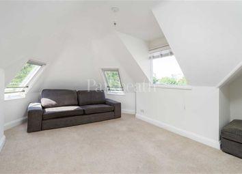 Thumbnail 1 bed flat to rent in Christchurch Avenue, Kilburn, London