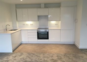Thumbnail 1 bed flat to rent in Daresbury Court, Gillbent Road, Cheadle Hulme