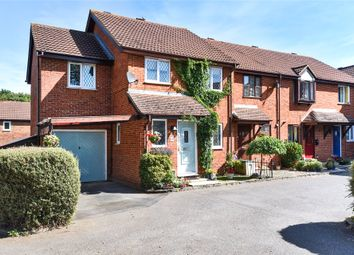 Thumbnail 4 bed end terrace house for sale in Staffordshire Croft, Warfield, Berkshire