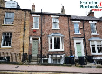 Thumbnail 6 bed shared accommodation to rent in Albert Street, Durham