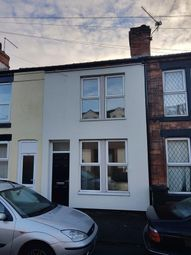 Thumbnail 2 bed terraced house to rent in Deabill Street, Netherfield, Nottingham