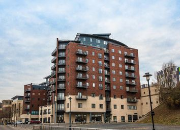 Thumbnail 1 bedroom flat to rent in St. Anns Street, Newcastle Upon Tyne