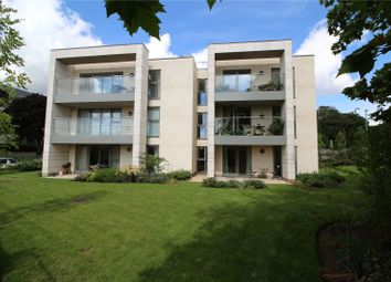 Thumbnail 2 bed flat for sale in Bath Gate Place, Hammond Way, Cirencester