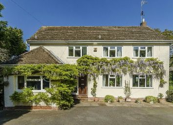 Thumbnail 5 bed detached house for sale in St. Peters Road, Malvern