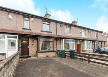 Thumbnail 3 bedroom terraced house for sale in Frimley Drive, Bradford