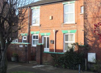 Thumbnail 1 bedroom semi-detached house to rent in Churchill Road, Great Yarmouth