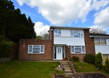 Thumbnail 3 bed semi-detached house for sale in Margaret Way, Coulsdon, Surrey