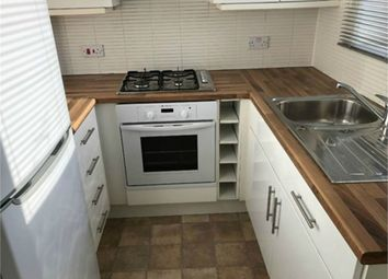 Thumbnail 4 bed terraced house for sale in Carlisle Close, Corby, Northamptonshire