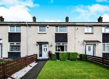 Thumbnail Terraced house for sale in Lennox Street, Renton, Dumbarton