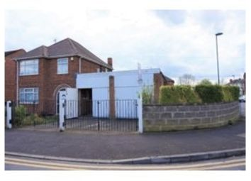 Thumbnail 3 bed detached house for sale in Northdown Road, Nottingham