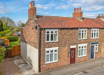 Thumbnail 3 bed semi-detached house for sale in Chantry Garth, Hull Road, Cliffe, Selby