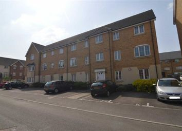 Thumbnail 1 bedroom flat for sale in Genas Close, Ilford, Essex