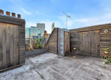 Thumbnail 3 bed terraced house to rent in Fournier Street, Spitalfields
