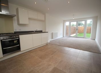 Thumbnail 2 bed flat to rent in Garden Close, Beacon Gardens, Grantham
