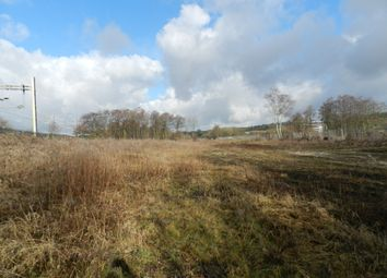 Thumbnail Land for sale in Chatterley Road/Lowlands Road, Stoke On Trent