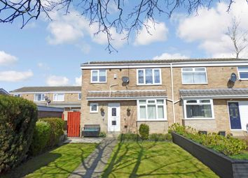 Thumbnail 3 bedroom semi-detached house for sale in Girton Close, Peterlee