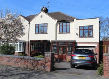 Thumbnail 4 bed semi-detached house for sale in Booker Avenue, Liverpool, Merseyside