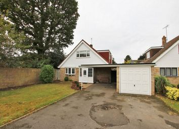 Thumbnail 4 bed detached house to rent in 1 Croft Road, Wokingham, Berkshire