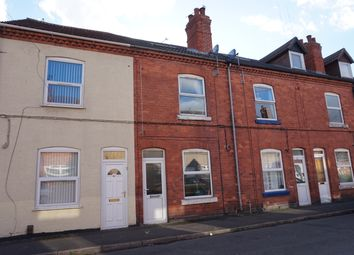 Thumbnail 3 bed terraced house for sale in Talbot Street, Pinxton, Nottingham