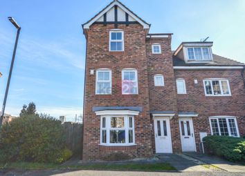 Thumbnail 5 bed town house for sale in Spinkhill View, Renishaw, Sheffield