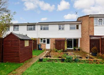 Thumbnail 4 bed terraced house for sale in Madehurst Court, Cowfold Close, Bewbush