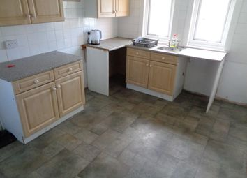 Thumbnail 3 bed flat to rent in 77 New Burlington Road, Bridlington
