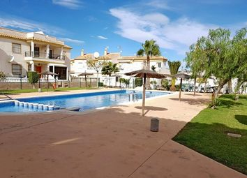 Thumbnail 2 bed bungalow for sale in Calle Comino, Alicante, Valencia, Spain