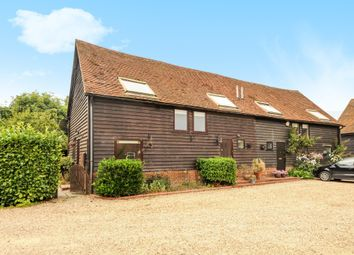 Thumbnail 3 bed barn conversion to rent in Hillyard Barns, High Street, Sutton Courtenay, Abingdon