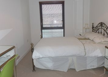 Thumbnail 1 bed flat to rent in Tweed Walk, London